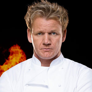 Where Is Gordon Ramsay Hells Kitchen Located