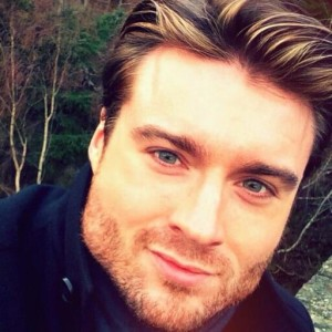 Pete Cashmore of Mashable - Friday's Fearless Brand
