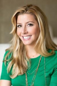 Sara Blakely Spanx Founder