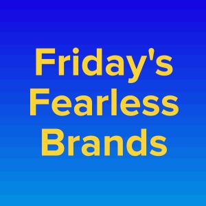 Fearless Branding -- Building Fearless Brands