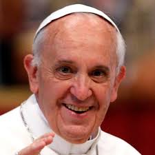 Pope Francis - Bishop of Rome