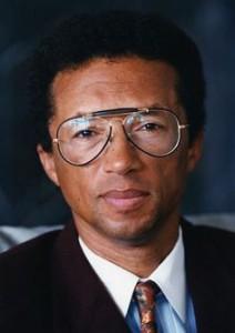 Arthur Ashe, Athlete, Humanatarian, leader