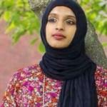 Amara Majeed Activist
