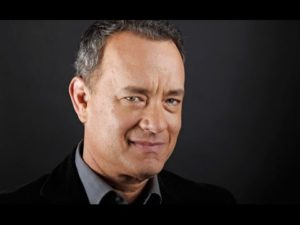 Tom Hanks Academy Award Winner