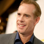 Joe Buck Sportscaster