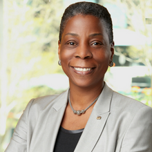 Ursula Burns - Xerox