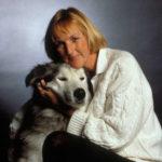 Ingrid Newkirk - PETA founder
