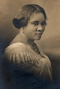 Madam C. J. Walker Manufacturing