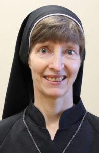Benedictine Sister Nancy Rose Gucwa,