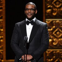 Tyler Perry, Director, Writer, Actor, Author