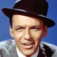 Frank Sinatra - courtesy of Biography.com