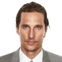 Matthew McConaughey via Twitter