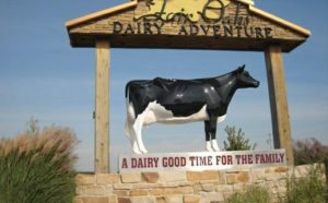 Fair Oaks Farm Dairy Adventure