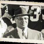 NFL Legend Vince Lombardi