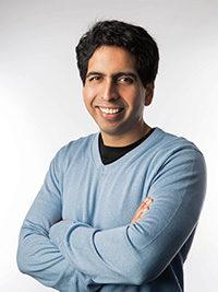 Sal Khan, Khan Academy
