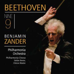 Benjamin Zander Boston Philharmonic